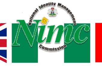 NIMC NIN enrolment in UAE and UK