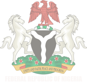 Coat of Arms for Nigeria