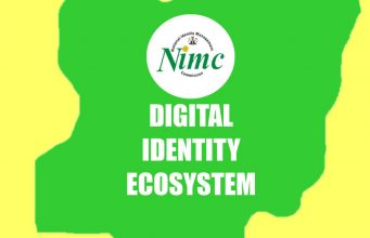 NIMC Digital ID Ecosystem for Nigeria