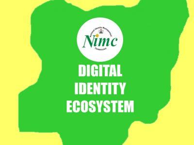 NIMC Digital ID Ecosystem for Nigeria