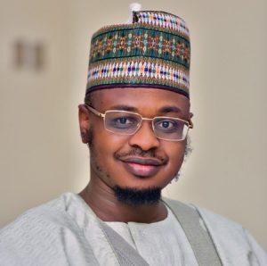 Dr. Isa Ali Ibrahim (Pantami)
